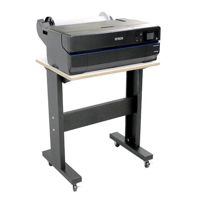 Epson SureColor P800 Printer Floor Stand