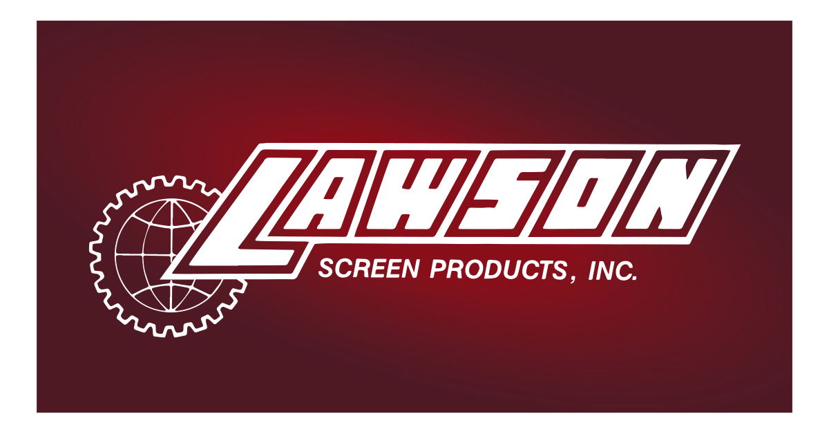 Old Lawson logo