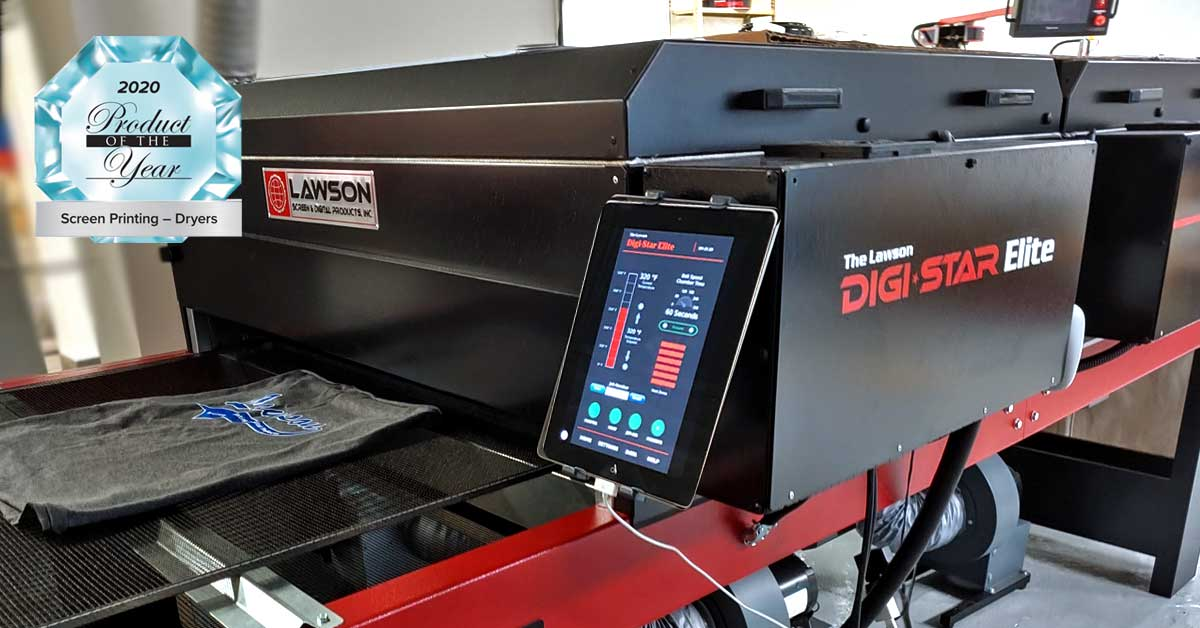 Product of the Year 2020: Digi-Star Elite