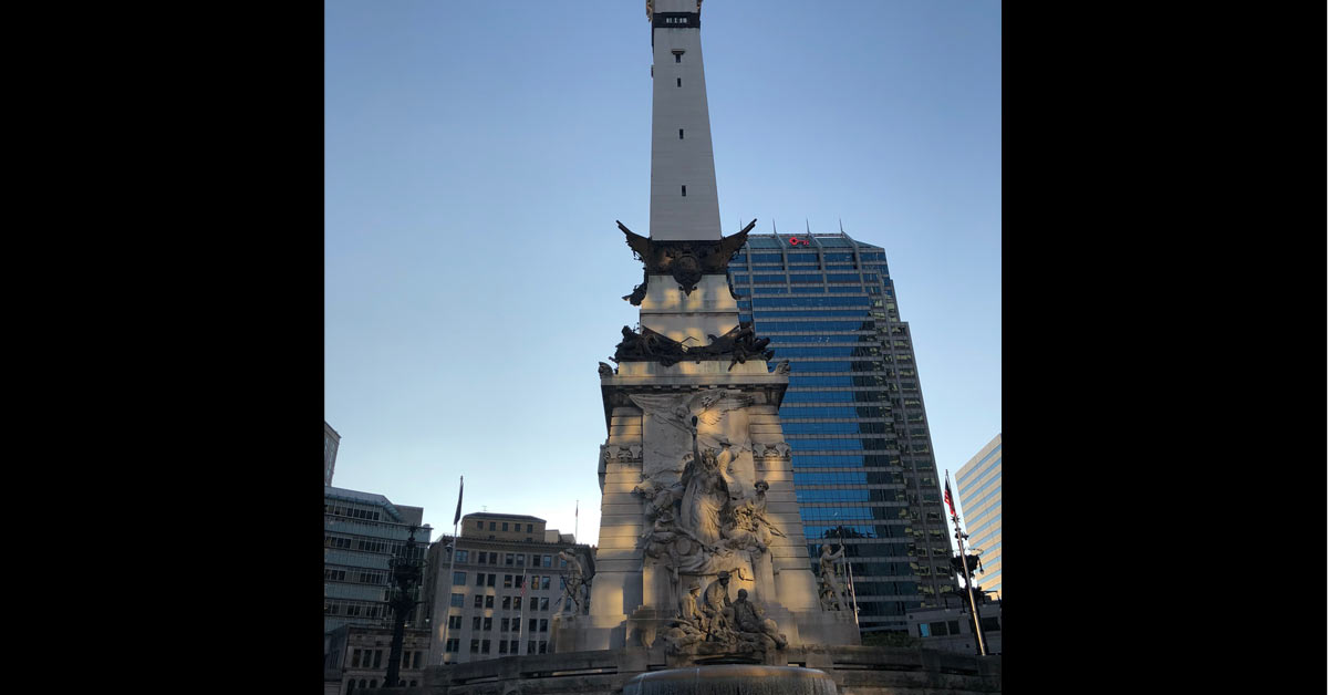 Tower Indy