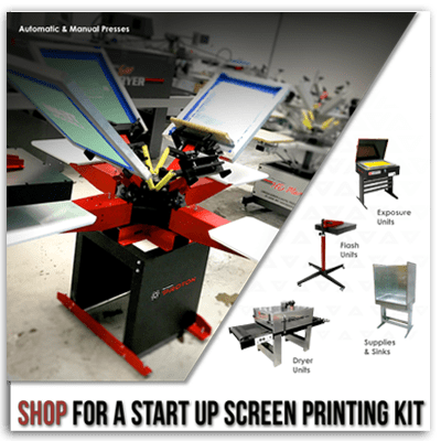 db6b949f How to market a screen printing business?