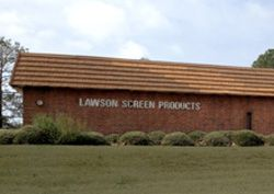 Lawson Screen and Digital Building, Atlanta Branch