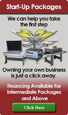 Finance Your Diamond-Jet Direct-to-Garment Printer Today