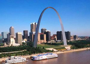 St. Louis Area Hotels
