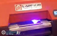 Express Jet ASI UV Printer