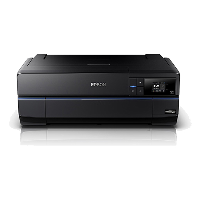 Epson SureColor P800 Inkjet Printer for Screen Printing Film Positives - Screen Printing Machine