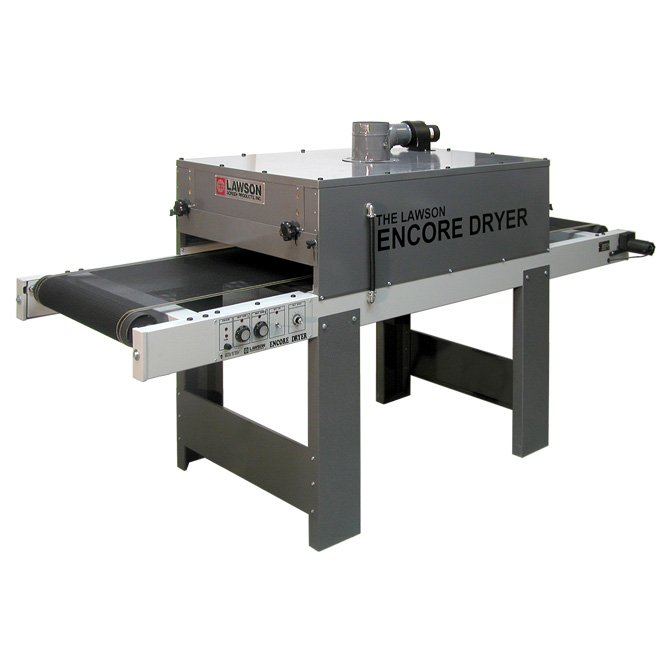 Encore 2408 Conveyor Dryer
