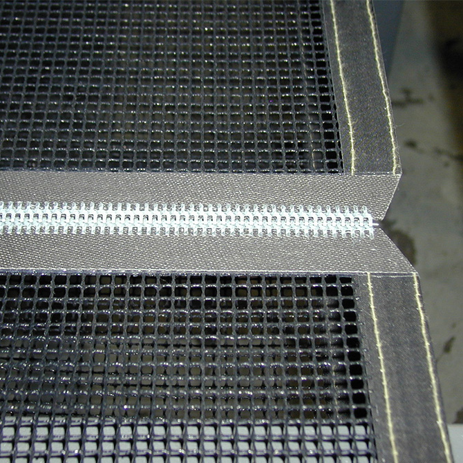 Replacement Teflon Conveyor Dryer Belts