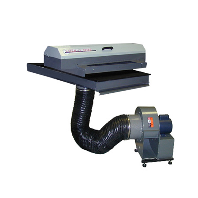 Retro-Fit UV System For Graphic Dryers