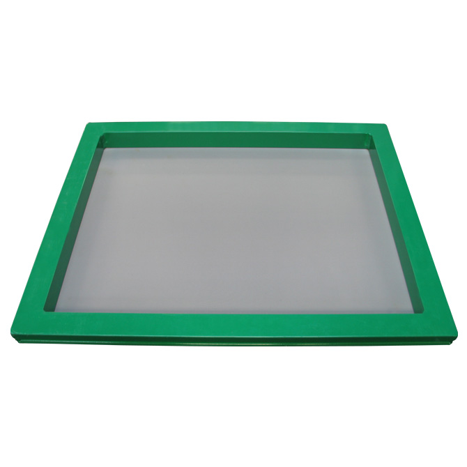 Panel Frames - Retensionable Screen Printing Frames