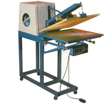 IMP Graphic Printing Press