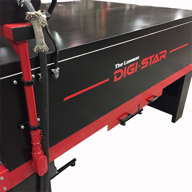 Digi-Star Dryer - Textile Dryer