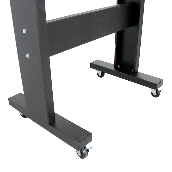 EPSON P800 floor stand casters