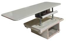 Pocket and Sleeve Platen on a Rectangular Slip Tube