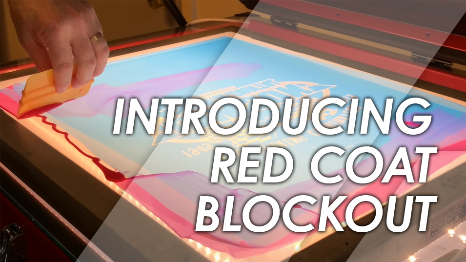 Lawson's Red Coat Blockout Tutorial