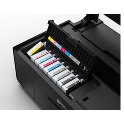 EPSON P400 Ink Bay