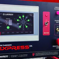 Express EX Control Box