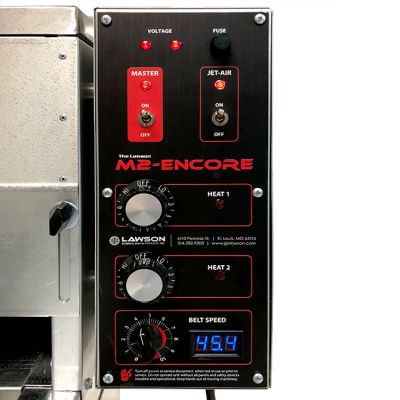 M2-Encore Control Box
