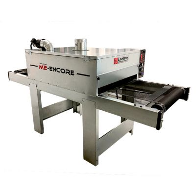M2 Encore T-Shirt Conveyor Dryer