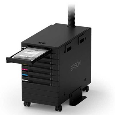 Epson UltraChome DG Bulk Ink Holder