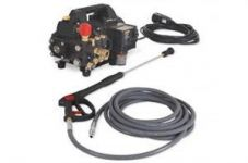 High Pressure Washer #CM-1400