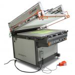 Lawson Seneca Automatic Graphic Screen Printing Press